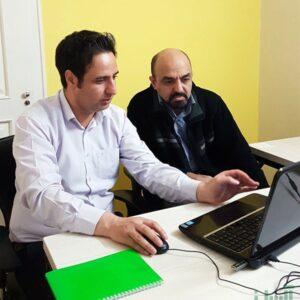 کلاس اکسل در مشهد