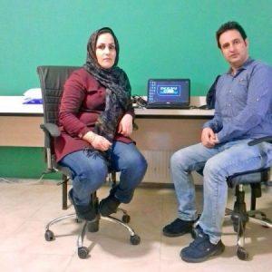 کلاس اکسل در مشهد آموزش اکسل در مشهد